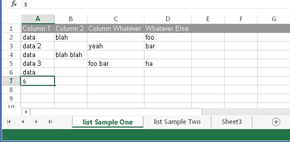 how to write power in excel