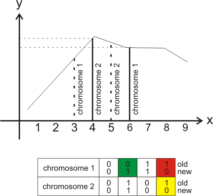 Mutation Operation Examples