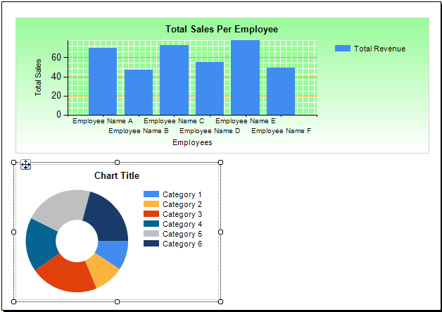 how to create a drilldown report in crystal reports