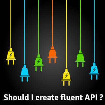 JavaScript like a boss: Understanding Fluent APIs