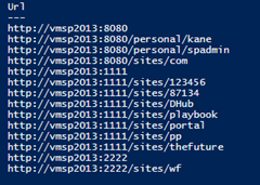 Format Text Out As A Table Format Table In Powershell