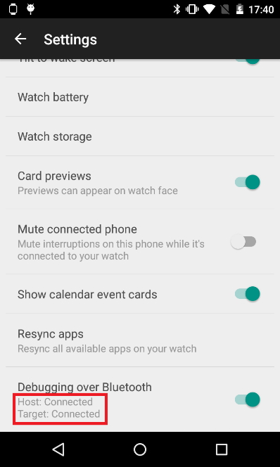 how to change answering option on android phone bluetooth
