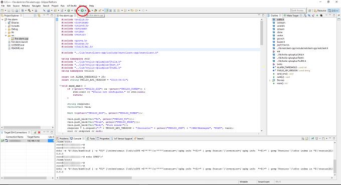 how to program a robot using c++ pdf