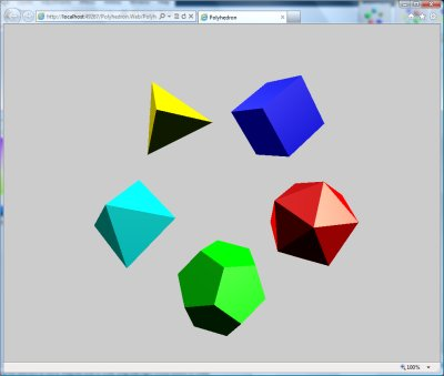 Silverlight System.drawing Draw(view Projection e