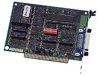 AXIOM AX5488 GPIB Interface Card