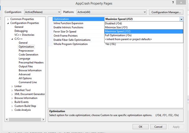 Part 1: Windows Debugging Techniques - Debugging Application Crash (Windbg)