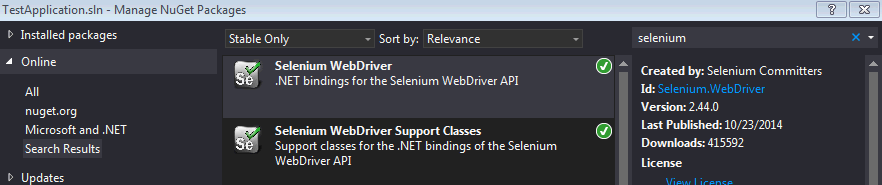 how to close already opened browser in selenium