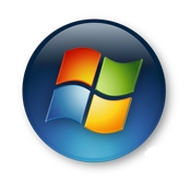 Windows Vista x64 Logo