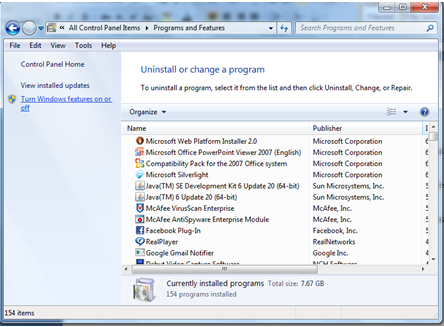 how to install asp.net application in iis
