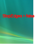 StopEdges = false