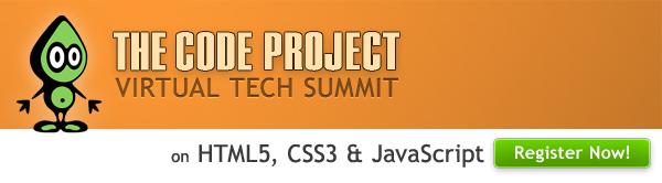 Code Project Virtual Tech Summit