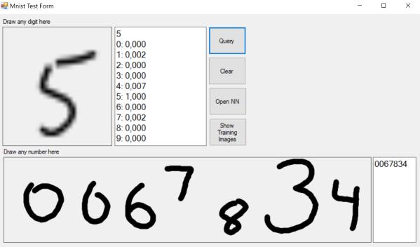 Handwritten Digits Reader UI - CodeProject