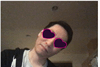 Creating a Snapchat-Style Virtual Glasses Face Filter in the Browser with TensorFlow.js