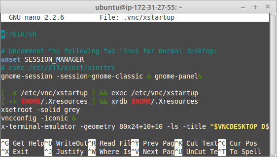 Setup Tomcat on an Amazon EC2 Ubuntu Instance - CodeProject