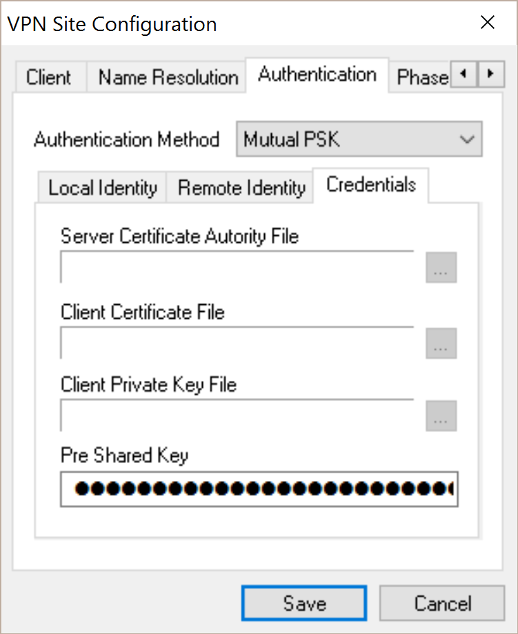 Shrewsoft Software VPN Connection to Amazon - CodeProject