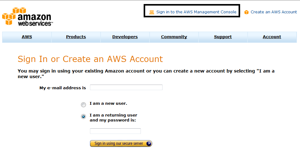 Consuming Amazon Web Services (SQS, S3) using C# NET - CodeProject