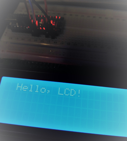 Discovering What Your Code Is Doing Using a 20x4 LCD With Your Nano