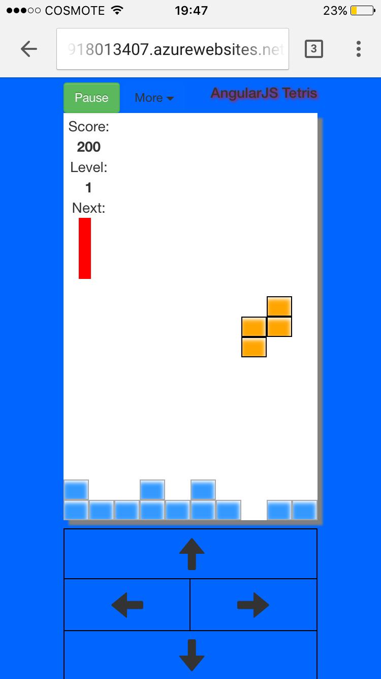 AngularJS Tetris - CodeProject