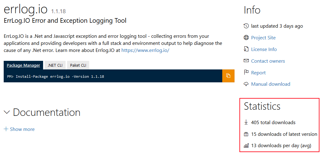 Creating a Nuget Package - Step by Step - CodeProject