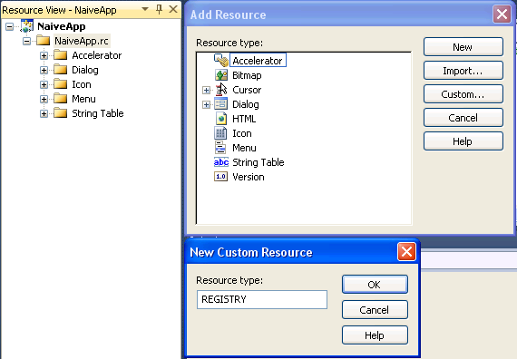 Adding COM Automation Support To Win32 Applications