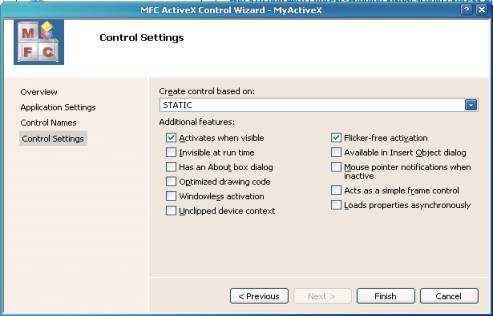 A Complete ActiveX Web Control Tutorial - CodeProject