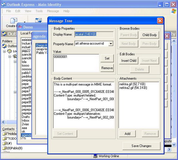 Sample Image - Outlook_Express_Messages.jpg