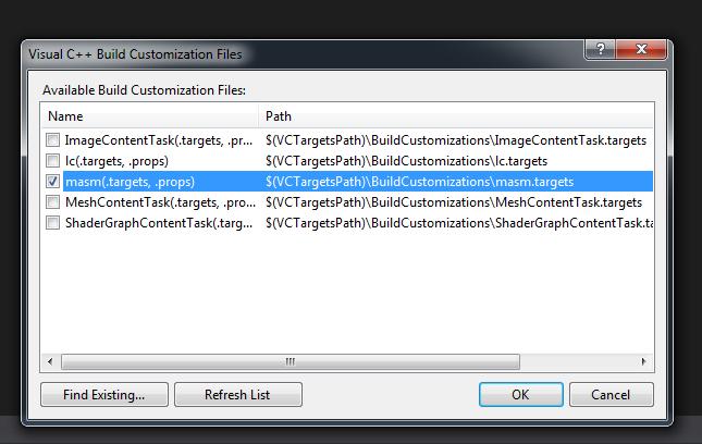 ProxiFy - Automatic Proxy DLL Generation - CodeProject