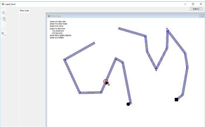 tut 6] Line Drag & Drop & Line Selection - CodeProject