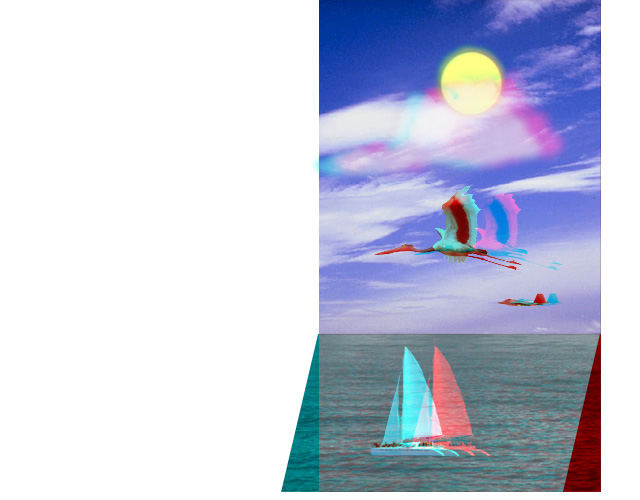 Persian Gulf in 3D Anaglyph - CodeProject