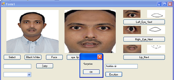 Human Emotion Detection from Image - CodeProject