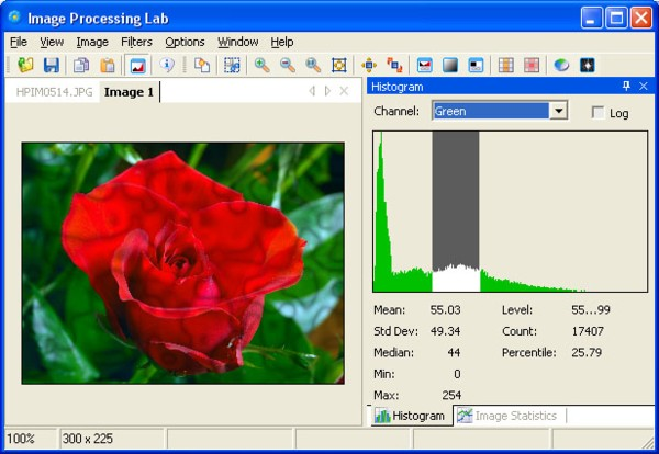 Image Processing Lab