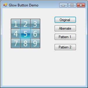 Creating Glow Button - CodeProject