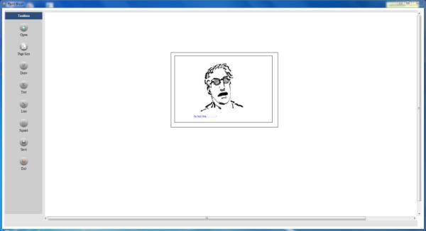 屏幕截图主页
