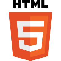 HTML5 Features, Logo