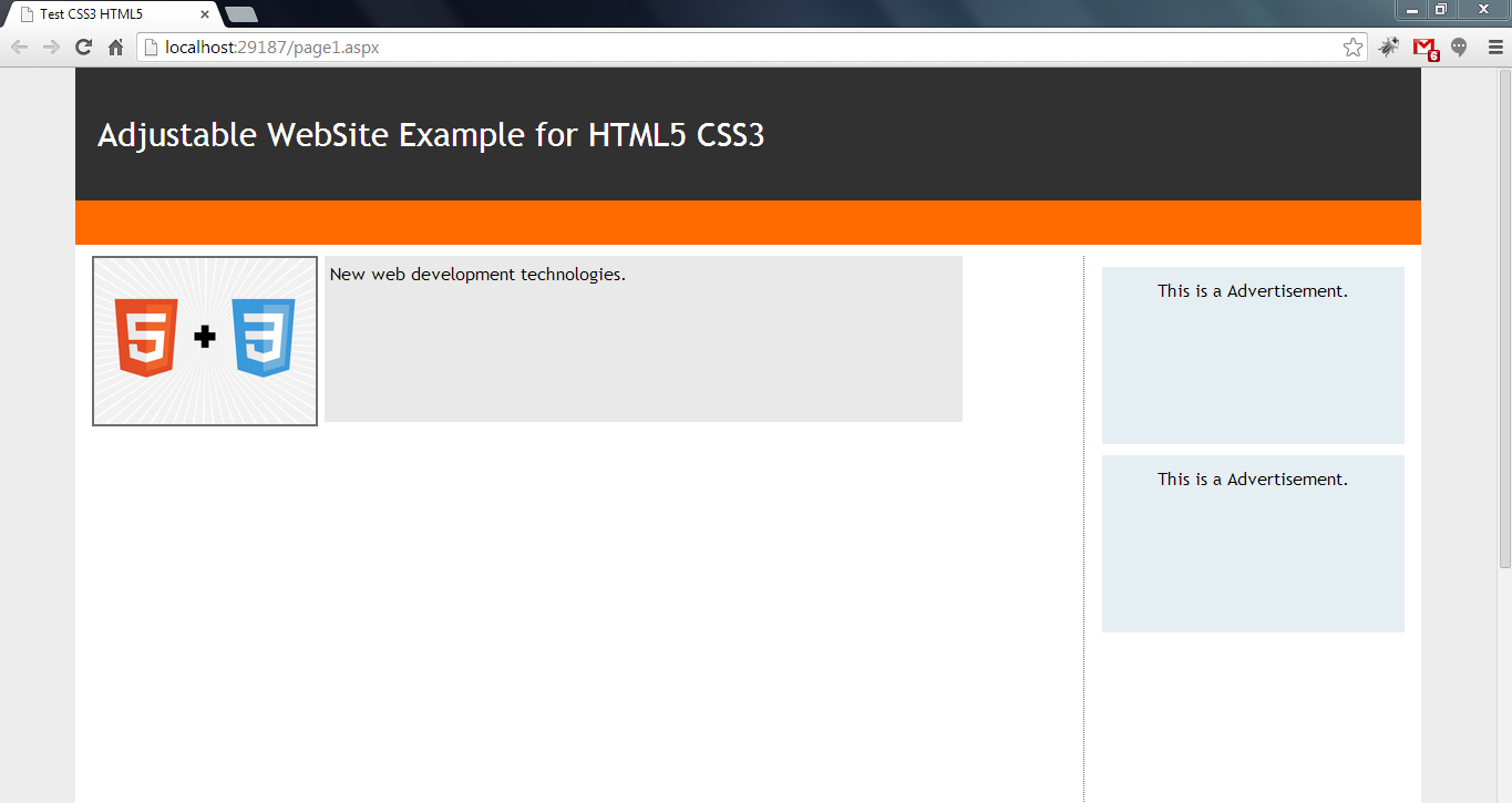 css how to make a div take full width