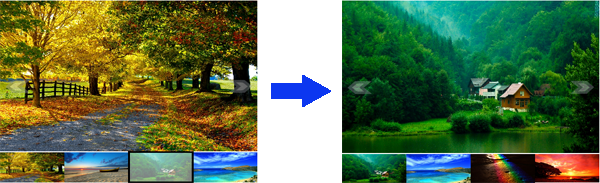 JQuery Image Slider Tutorial for Beginners - CodeProject