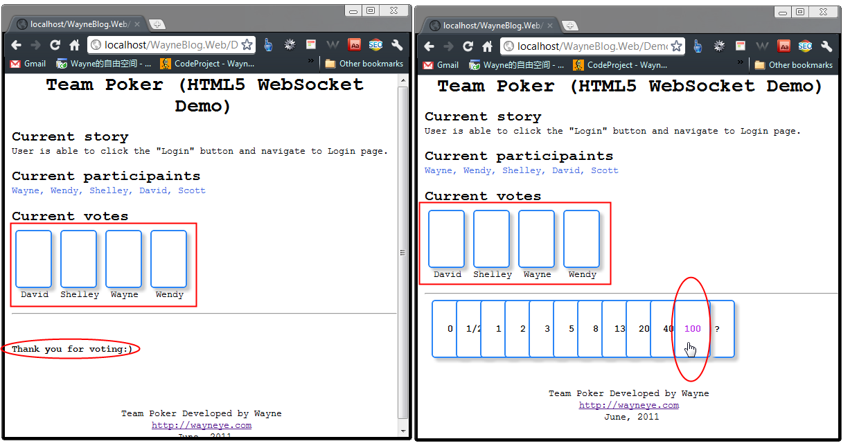 HTML5 Web Socket in Essence - CodeProject