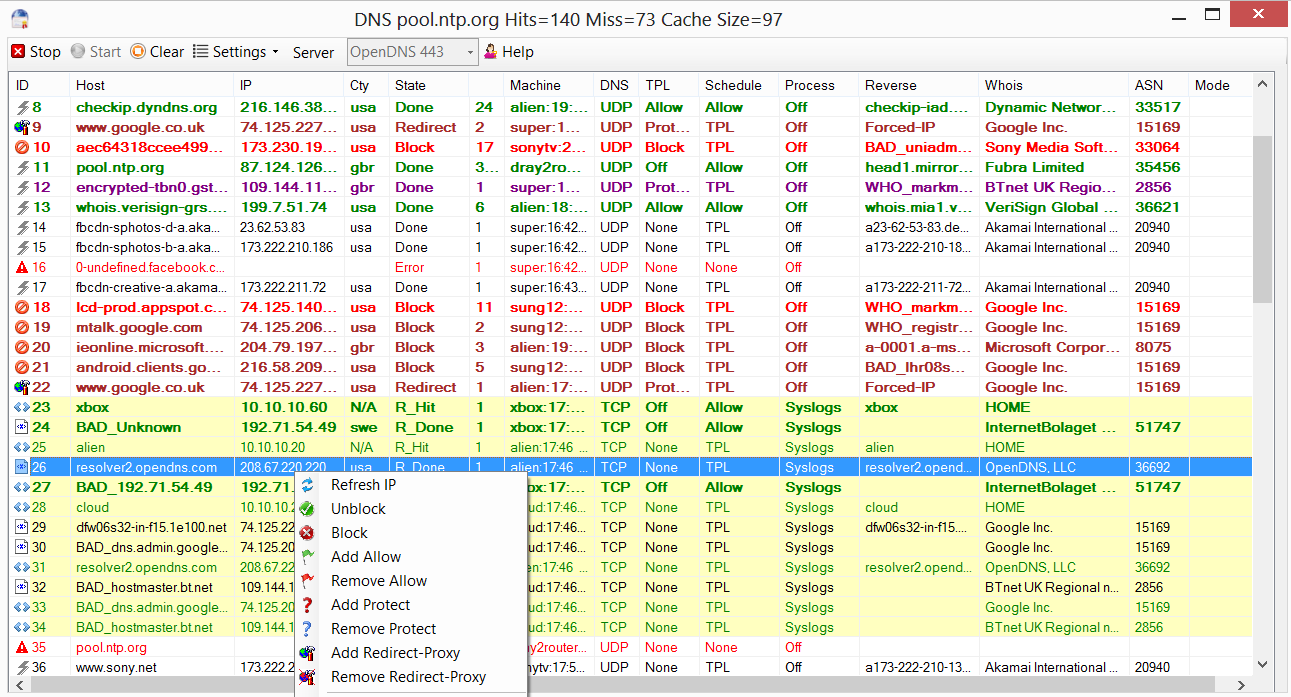 DNS Server is the best tool in the box - CodeProject