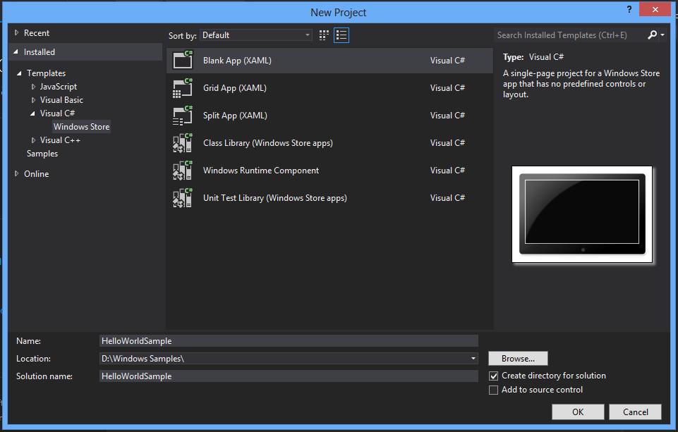 visual studio 2012 tutorial for beginners pdf