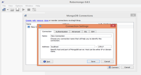 Using MongoDB with C# driver - CodeProject