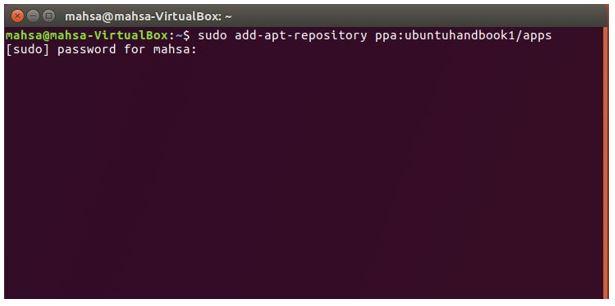 Big Data MapReduce Hadoop Scala on Ubuntu Linux by Maven