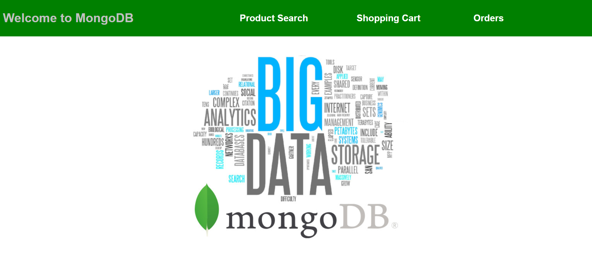 Test Driving MongoDB with  NET Core - CodeProject