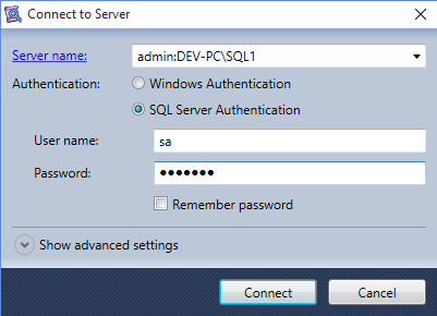 Decrypt SQL Server Objects - CodeProject