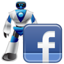 Like us to follow my Technical Feeds on Facebook