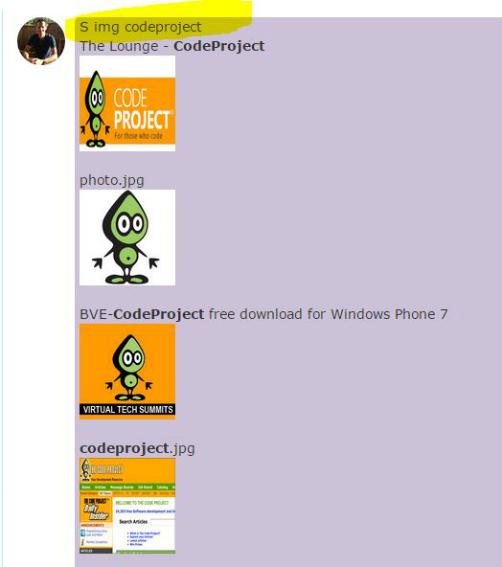 Chat Application Using Firebase, Javascript - CodeProject