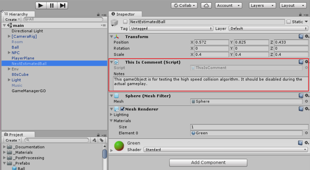 Unity Inventory Scriptable Objects