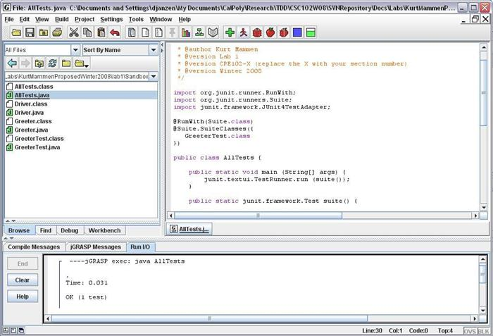 Tools for Programming Java (Part 2) – Java IDE (Integrated