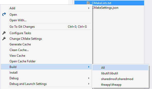 A CMake tutorial for Visual C++ developers - CodeProject