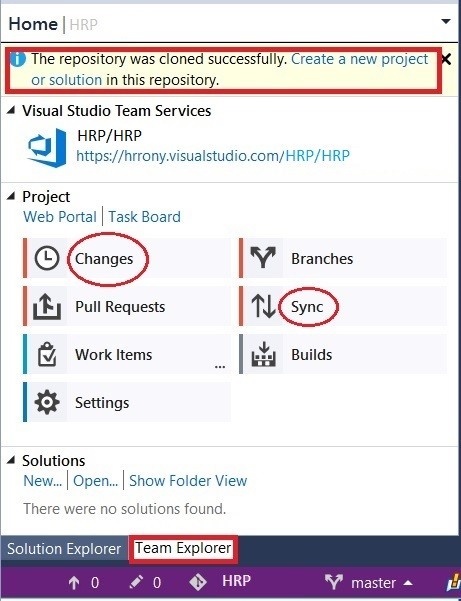 Building a DevOps CI/CD Pipeline for ASP NET Core with VSTS