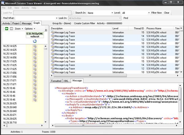 WS-Discovery for WCF - CodeProject